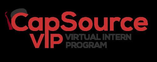CapSource VIP Logo