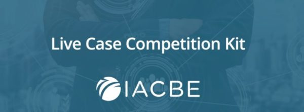 Fall Live Case Competition Kit